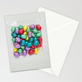 Easter Plate II Stationery Cards