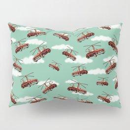 Hey Dad – It's a GYRO CAR! Pillow Sham