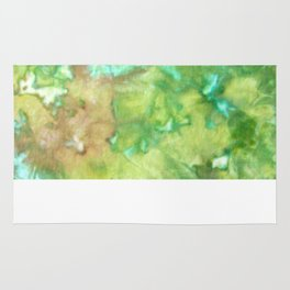 Greenwoods Abstract Rug