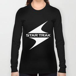 Star Trak Vintage Tour Hip Hop N.e.r.d. Teriyaki Boyz Snoop Dogg Reprint Nerd T-Shirts Long Sleeve T-shirt