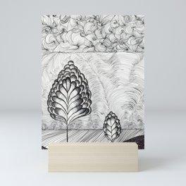 Essence Mini Art Print