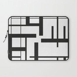 Lines #3 Laptop Sleeve