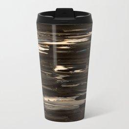 Shatter Metal Travel Mug
