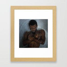 Eldred Framed Art Print