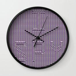 I SPY Texture Wall Clock