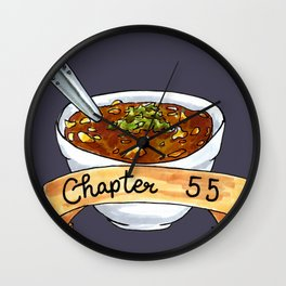 Chapter 55 Wall Clock