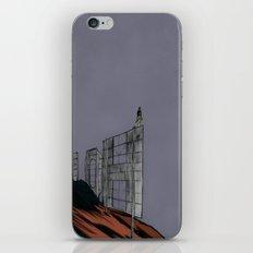 Hollywood Despair iPhone & iPod Skin