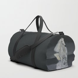 White Horse Freedom Duffle Bag