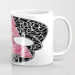 set your mind free Coffee Mug