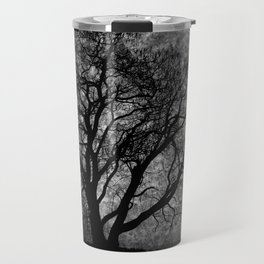 Boundaries Between Travel Mug