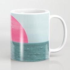Magenta Sunset Mug