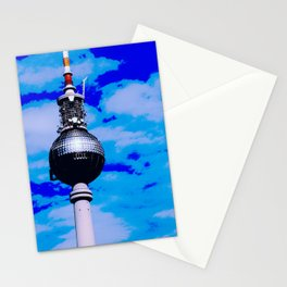 POP ART Berlin Stationery Cards