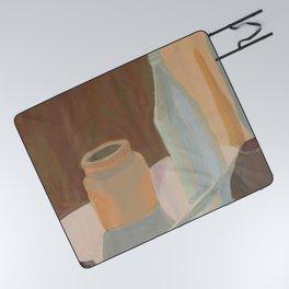 Vessels Picnic Blanket