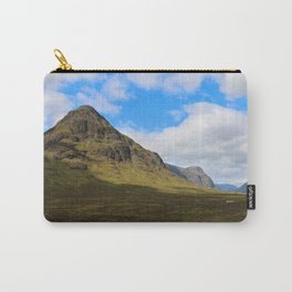 Highland Green Carry-All Pouch
