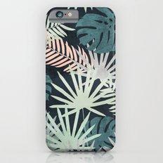 Tropicalia Night iPhone 6s Slim Case