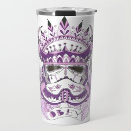 Obey Travel Mug