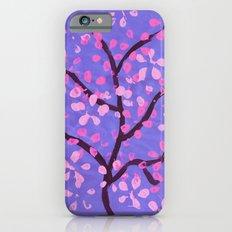 Cherry Blossom Tree Slim Case iPhone 6s