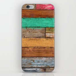 Country Pop iPhone Skin