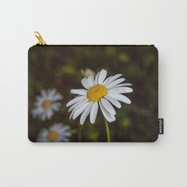 Daisy in the sun Carry-All Pouch