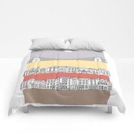 CLIFTON SUN Comforters