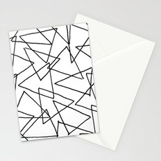 Shapes 014 Stationery Cards