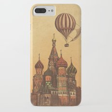 Moving to Moscow iPhone 7 Plus Slim Case