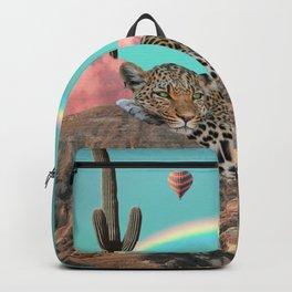 Leopard Mountain Backpack