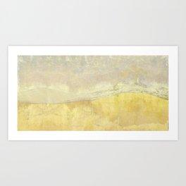 Impressions from Skye II Art Print