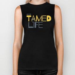 @TheTamedLife Biker Tank