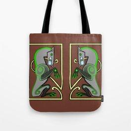 Gren Totem Tote Bag