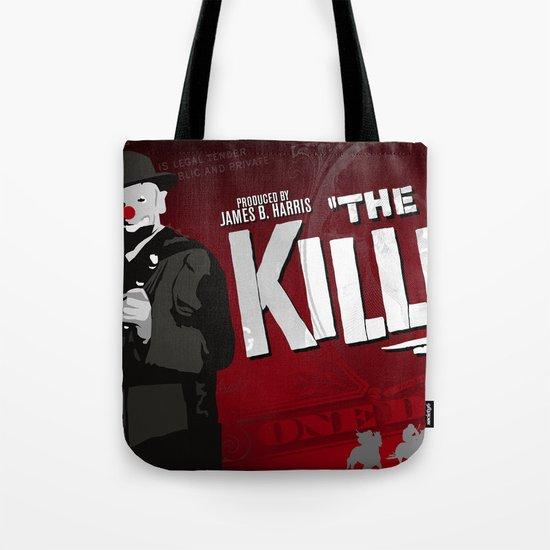 The Killing Tote Bag