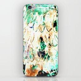 Conduits iPhone Skin