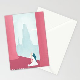 Pittsburgh Mellon Institute Stationery Cards