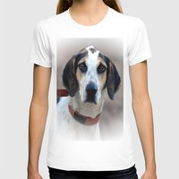 the hound T-shirts featuring Hound 2 by Doug McRae