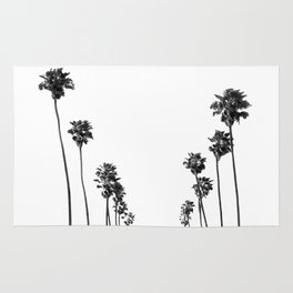 Palm Trees 8 Rug