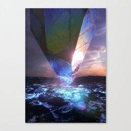 TIP// Canvas Print