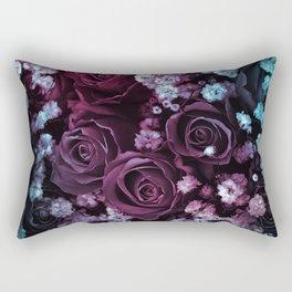 flowers 64 Rectangular Pillow