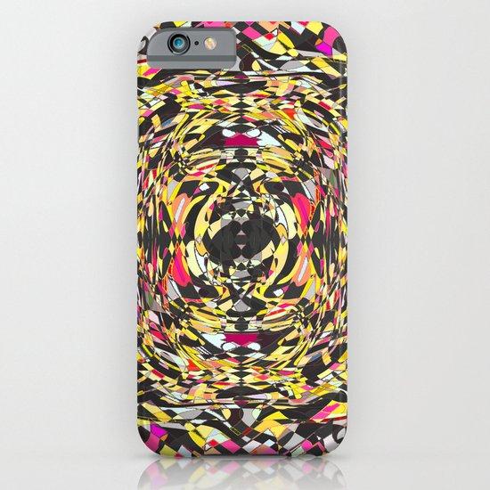 Broken Spectrum iPhone & iPod Case