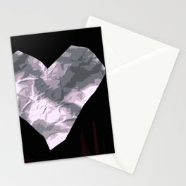 Love Prevails Stationery Cards