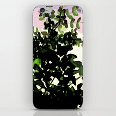 Naturmotiv. iPhone & iPod Skin