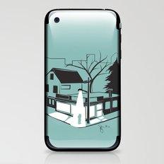 Raw Sugar iPhone & iPod Skin