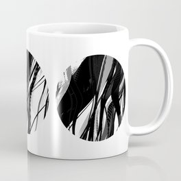 Catched in Circles Coffee Mug