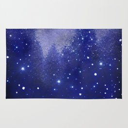 Star Kissed Wind Rug