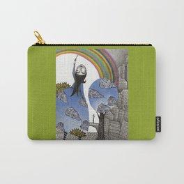 Rainbow Mine Carry-All Pouch