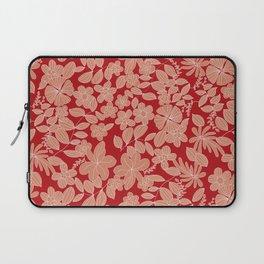 My Flower Design 5 Laptop Sleeve