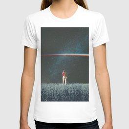 Saw The Light T-shirt