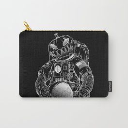 Spooky Astronaut Carry-All Pouch