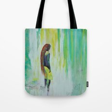 The Simple Life Tote Bag