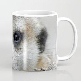 Meerkat 001 Coffee Mug