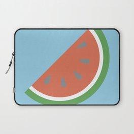 Bright Summer Watermelon Laptop Sleeve